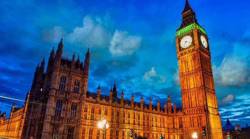 Big Ben will fall Silent for 3 Years