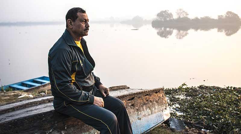 Meet this award-winning Delhi Lifeguard