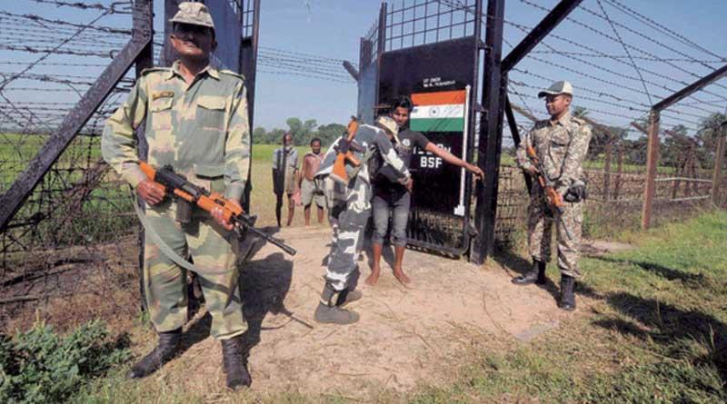 Indo-Bangladesh meets over border security