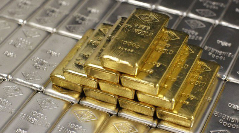 430 kg gold recover in raid on Delhi firm