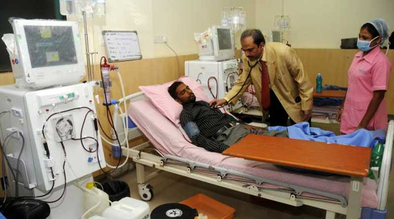 Now dialysis, CT scan free in government hospitals PPP diagnostic centres