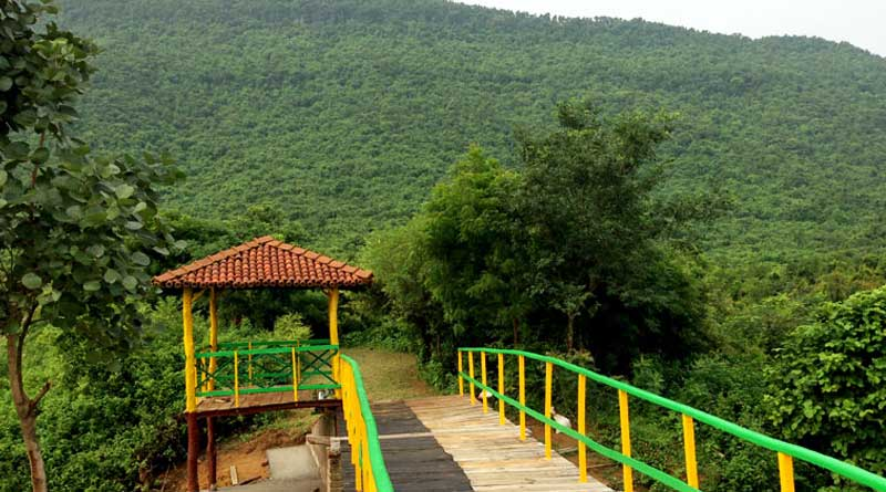 Special four day tour package in Purulia for this New Year
