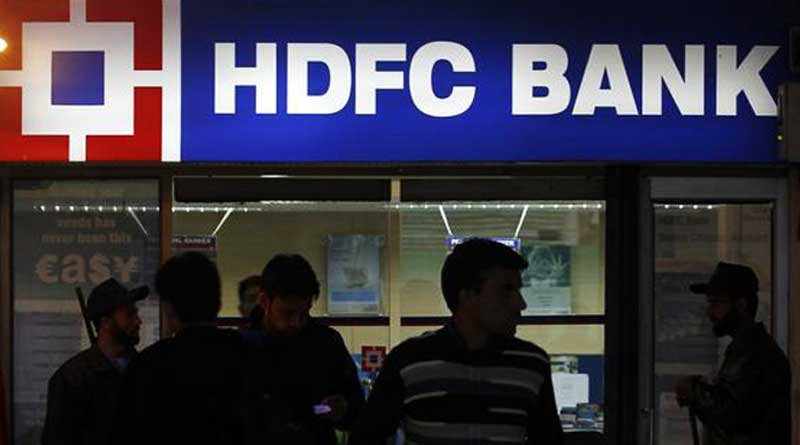 HDFC Bank Sacks 4 Staffs including a Branch Manager