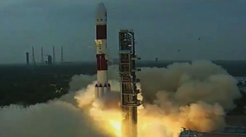 ISRO Successfully Launches RESOURCESAT-2A