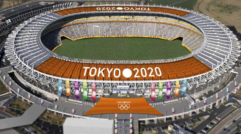 1 lakh Indians to be part of 2020 Olympics workforce in Japan