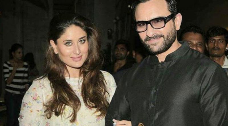 Kareena Kapoor's Baby Named For Destroyer Of Delhi?