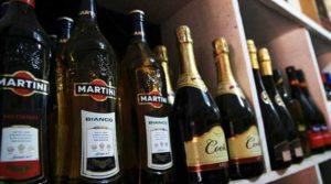 2 Kolkata Hotels cant sell liquor for next 60 days | Sangbad Pratidin