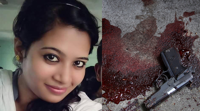 Law student gunned down by husband in Kalyani