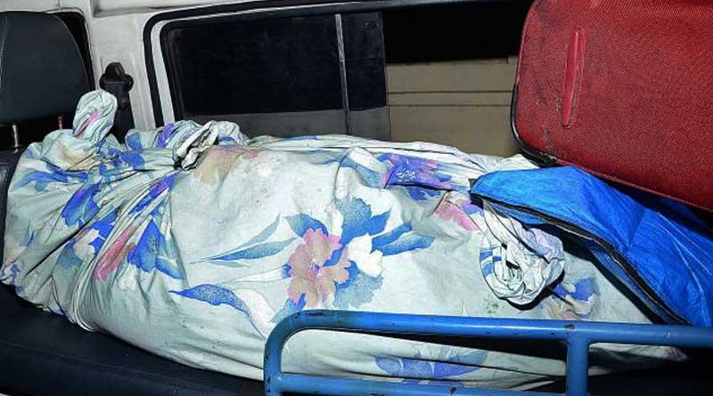 Woman's body found 13 parts in Panvel, Mumbai