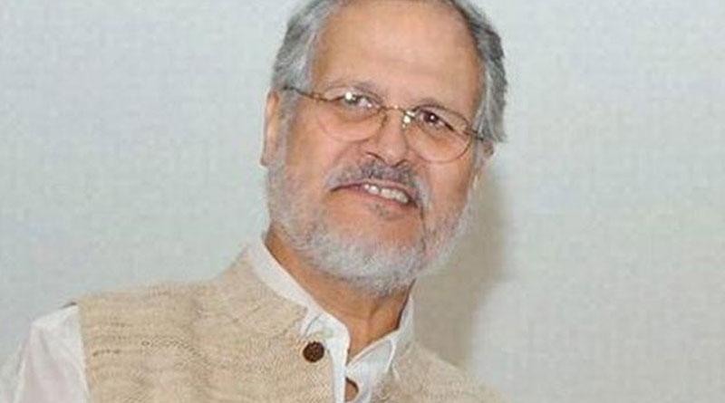 Delhi Lieutenant Governor Najeeb Jung Submits Resignation