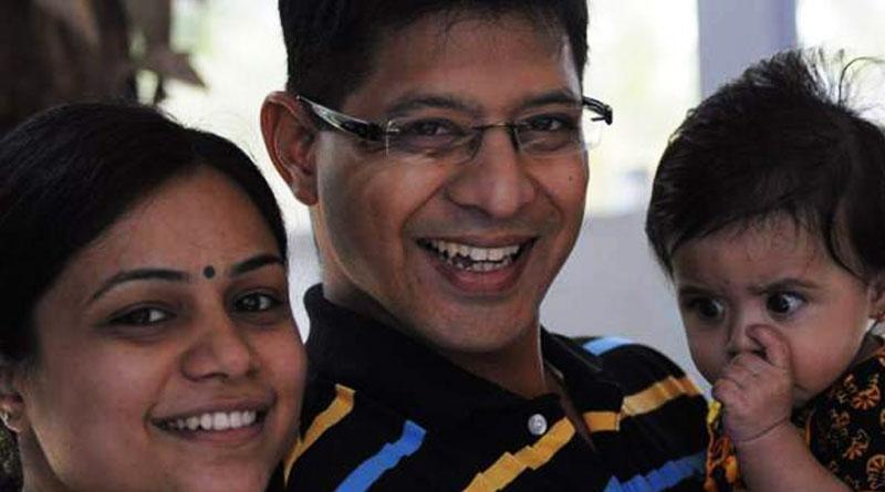 Nagrota Martyr Major Akshay's Family was waiting for His Birthday Celebration