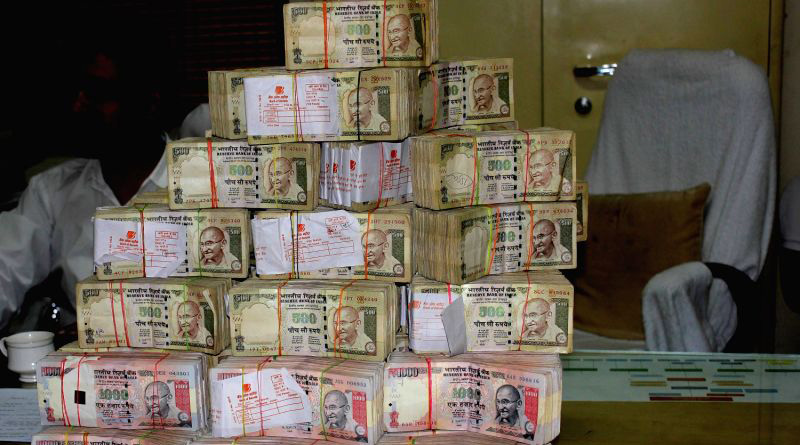 Bangladesh requested RBI to change old notes