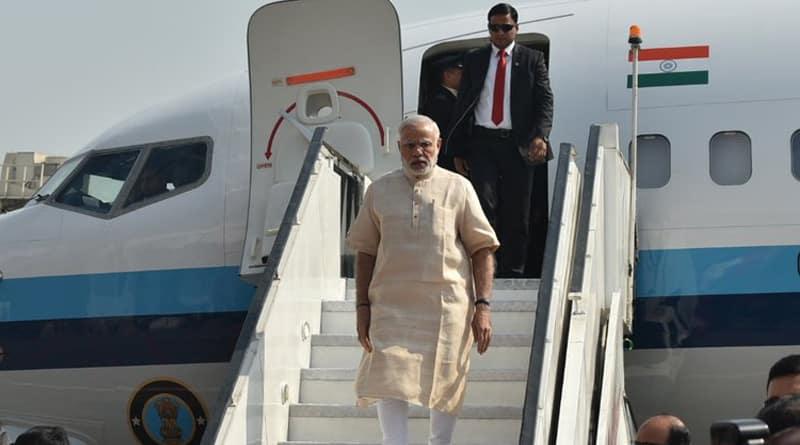After demonetisation, PM Modi promises strong law against 'benami' properties