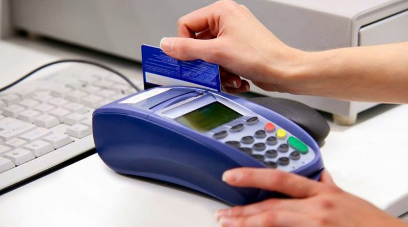 Govt to waive service tax on card transactions up to Rs 2,000