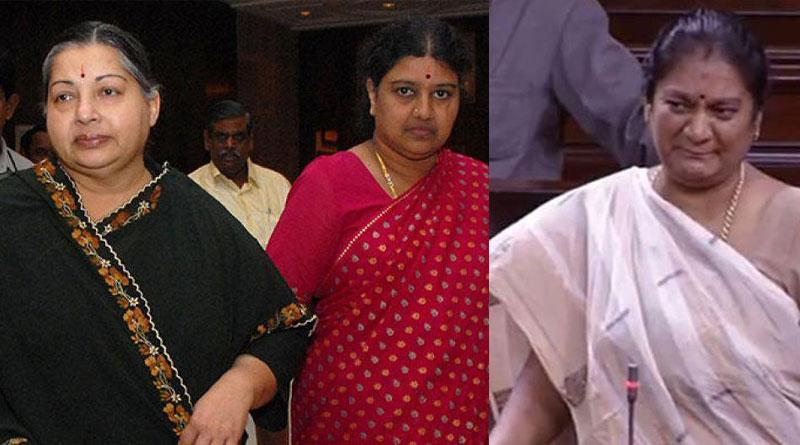 Sasikala Natarajan had tried to kill Jaya: MP Pushpa