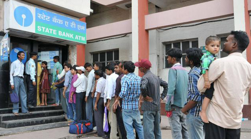 RBI hikes cash supply by 4 times, banks still cash-starved