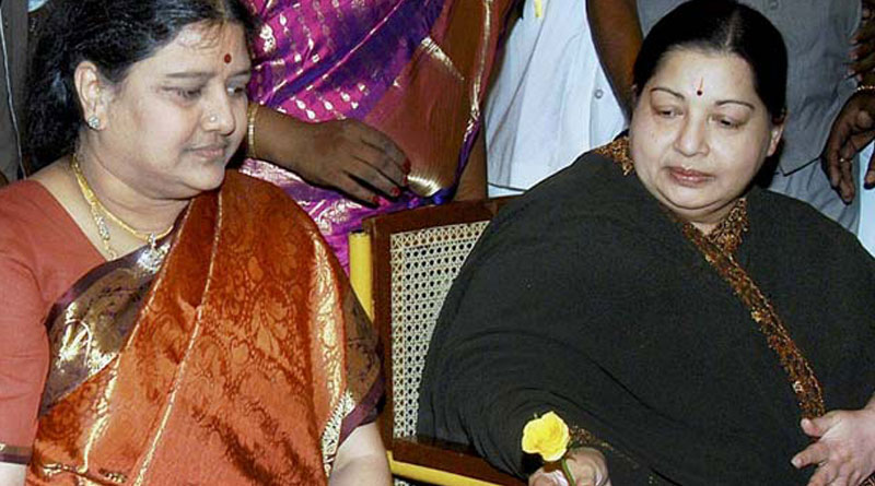 Amma's constituency not happy over Chinnama's takeover