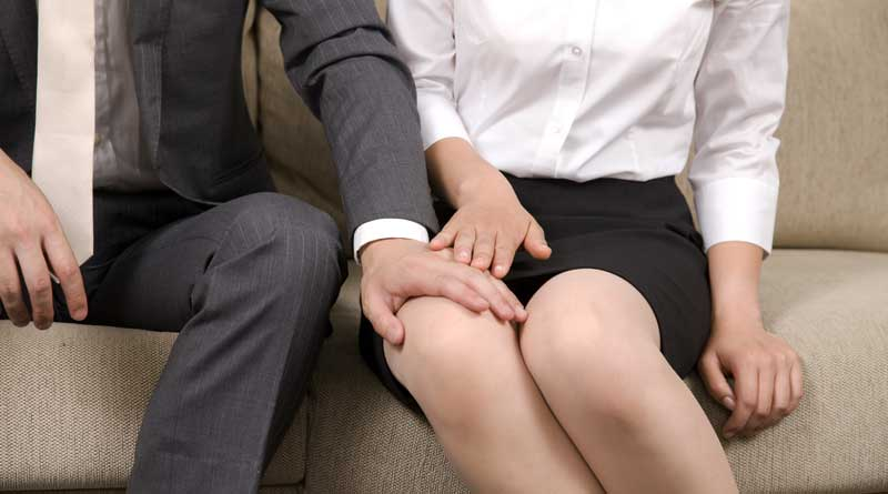 30 Day deadline to finish probe Sexual harassment at workplace