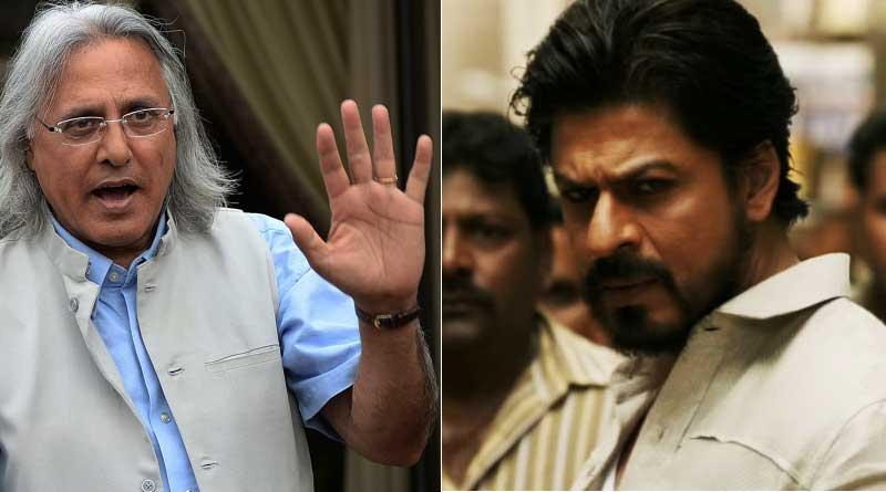 Former Canadian Minister Called SRK a coward in open letter