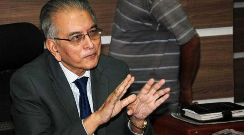 Former governor Shyamal Sen victimised by Bank Forgery