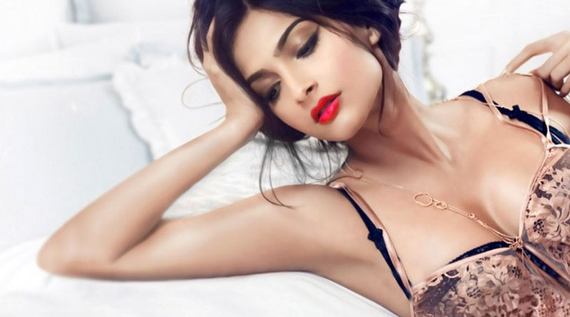 'He groped my breasts; I started shivering': Sonam