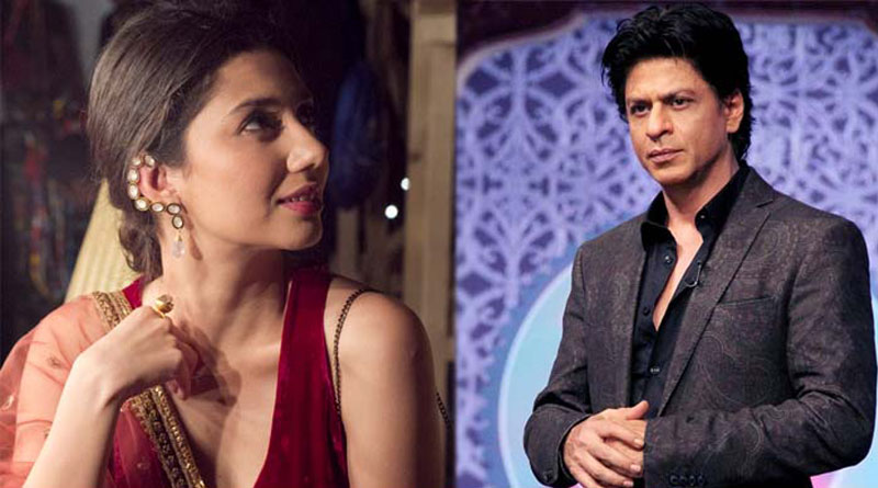 Mahira will not promote Raees, assures SRK