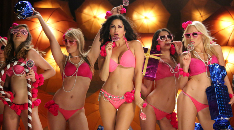 Sunny Leone's programme cancels on new years eve