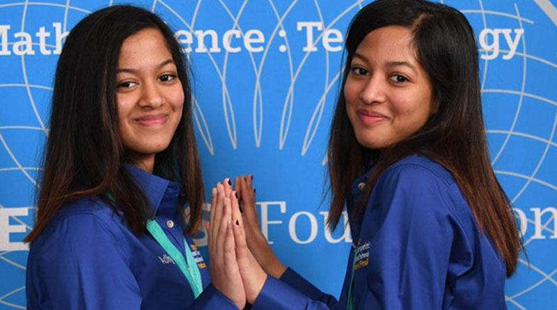 3 Indian-Origin Teens Bag Prizes At US Science Contest