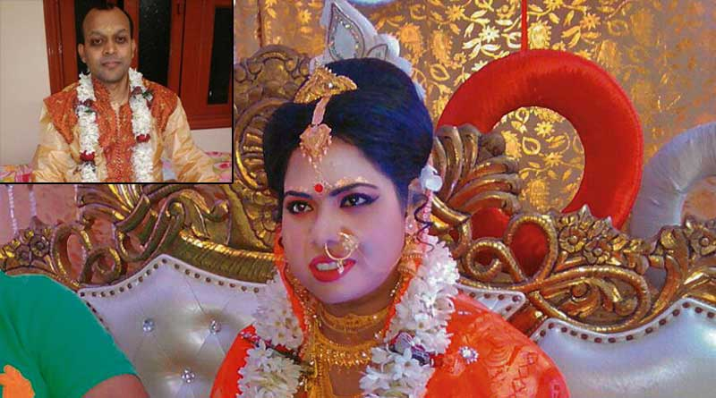 Wife allegedly murdered for dowry
