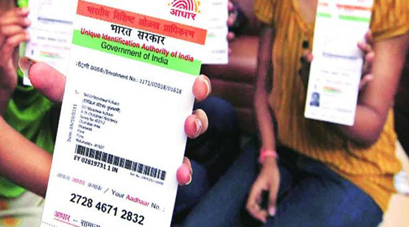 Baby girl gets Aadhaar number in 6 minutes of birth