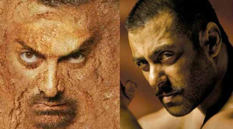 Here's Why Aamir Khan Won't Attend Salman Khan's Birthday Bash