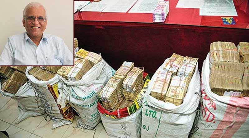 CBI books Padma Bhushan awardee Dr. Suresh Advani for transporting scrapped notes worth Rs 10 crore