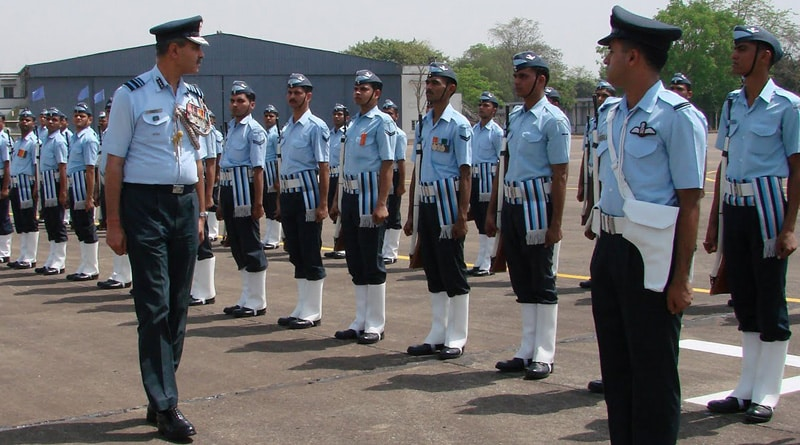 Indian Air Force is inviting application for 85 Group-C Civilian posts | Sangbad Pratidin