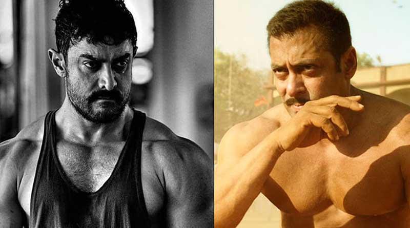 Salman accepted 'Dangal' is far better than 'Sultaan'