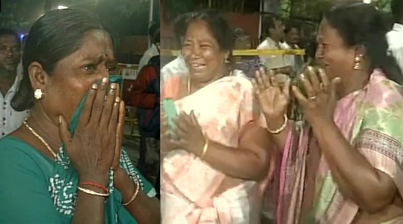 Heavy police deployment outside Apollo Chennai, CRPF on high alert after TN CM Jayalalithaa suffered cardiac arrest
