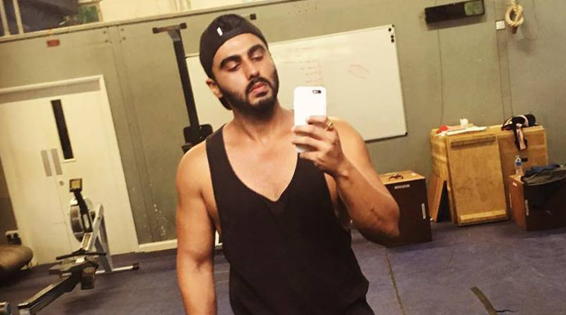 Arjun Kapoor served notice over 'illegal' construction at home