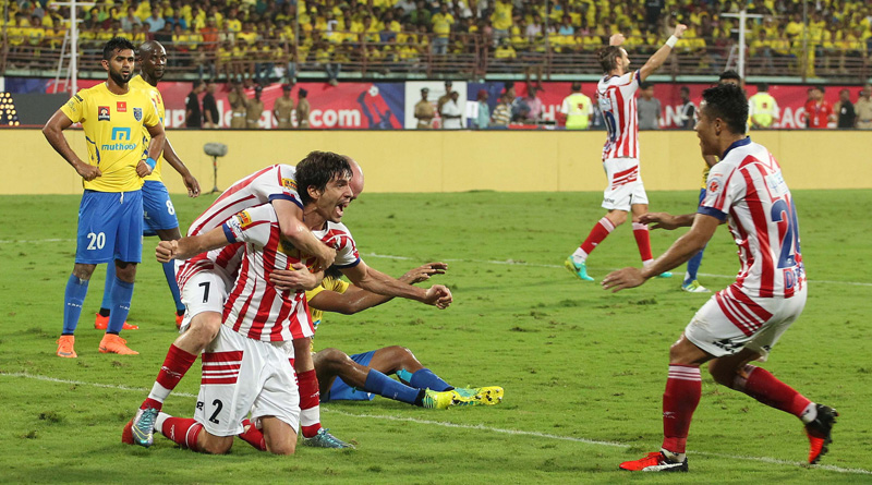 ISL 3 Final: ATK vs Kerala Blasters