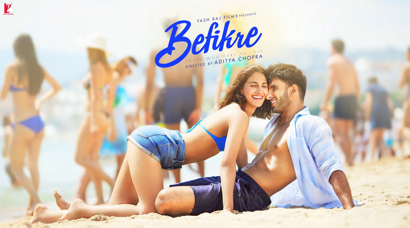 Watch Befikre And Enjoy A Modern Version Of Aditya Chopra's Dilwale Dulhaniya Le Jayenge