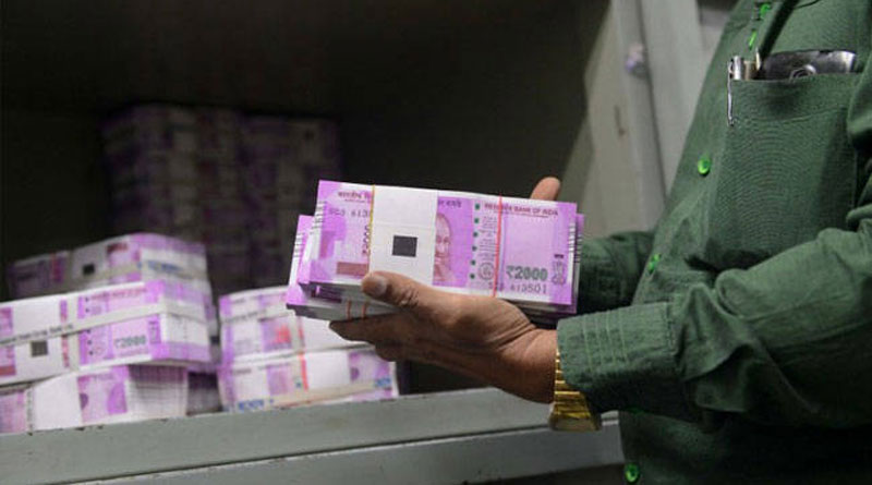 Bengaluru Raids Reveal 5 Crores, Mostly In New Notes. Also, A Lamborghini
