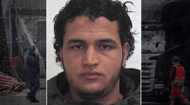 Berlin Market Attack Suspect Shot Dead in a Shootout in Milan