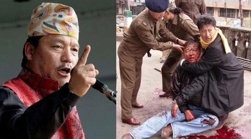 Bimal gurung get relief of madan tamang murder case