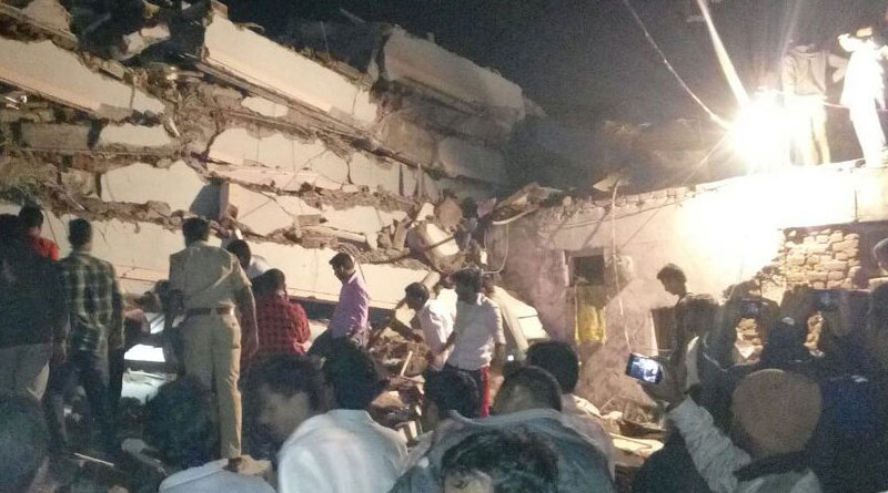 Hyderabad building collapse toll rises to 11, rescue operation over; owner arrested