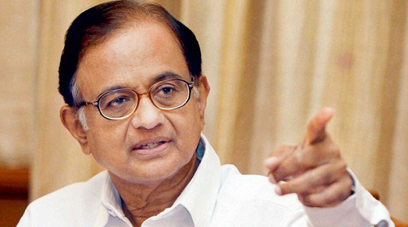 Congress leader P Chidambaram slams Karnataka Governor