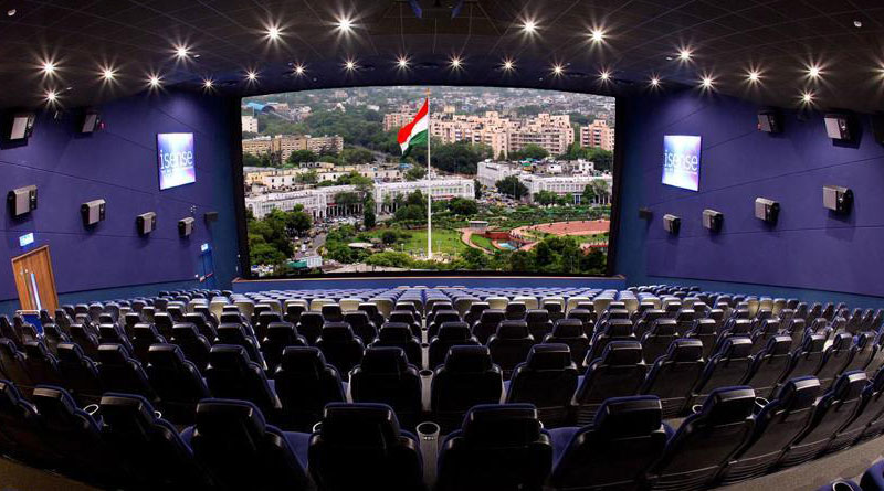Some Questions on SC verdict on playing National Anthem in Cinema Hall