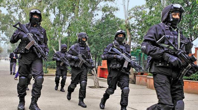 200 commandos trained to fight fidayeen in J&K