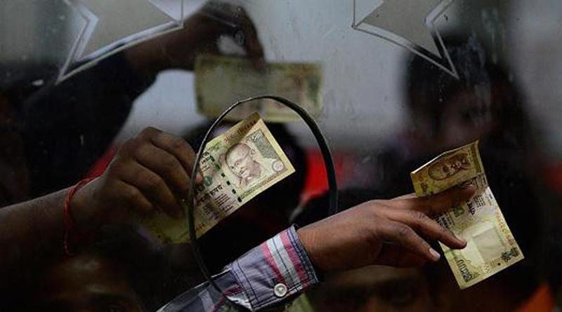 Indian Railways multi-crore money exchange scam
