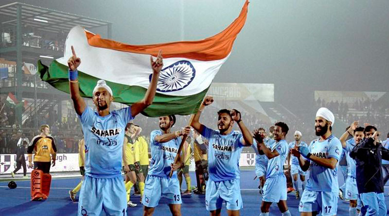 India pull out of Sultan Johor Cup due to Pakistan's presence