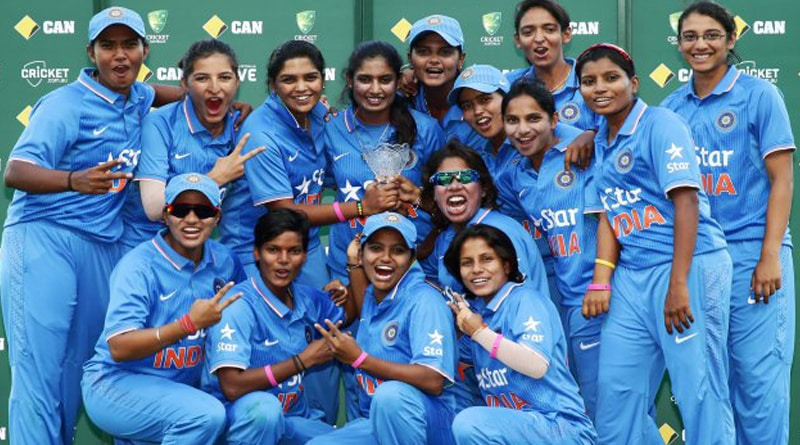 Indian women's team beat Pakistan to clinch Asia Cup t20
