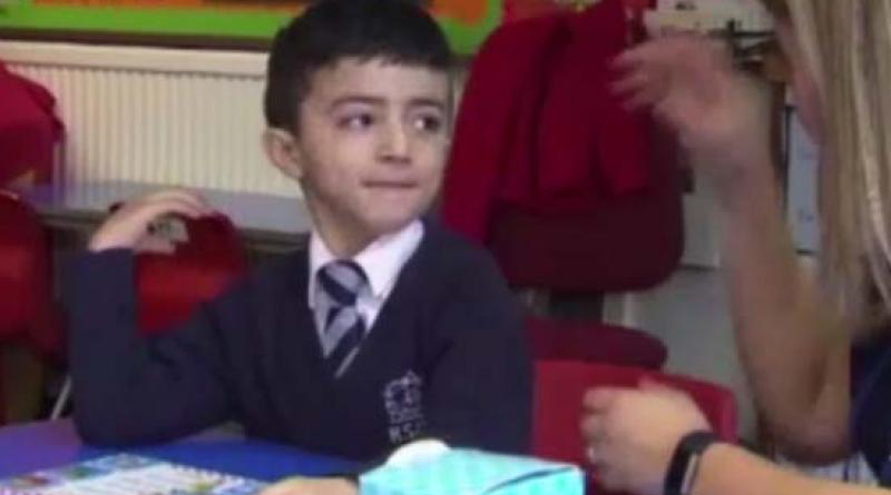 6-year-old Iraqi refugee on ISIS hit list pleads to be allowed to stay in UK