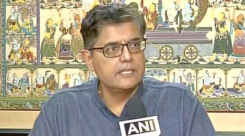 BJD leader jay panda sets example returning salary & allowance in same proportion as time lost in LS